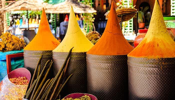 Stilul de viata marocan: 5 ponturi pentru o minte si un trup mai sanatoase